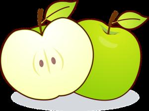Äpfel für Apfelchips
