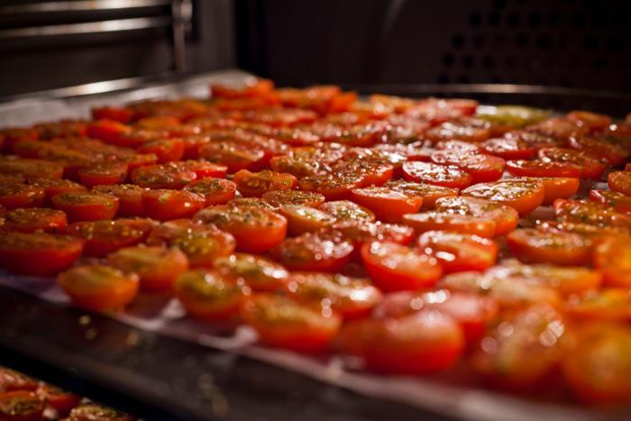 Tomatenchips